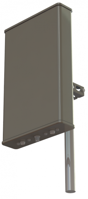 PA130270G - 10NF NATO Band III Broadband Directional Panel Antenna