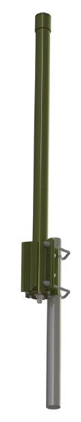 DP130270G - 6NF  1.3-2.7 GHz MHz 全向性天線