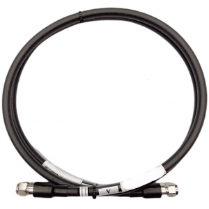 TAI-TM600PR-DNM-2.2M Coaxial cable-2.2M