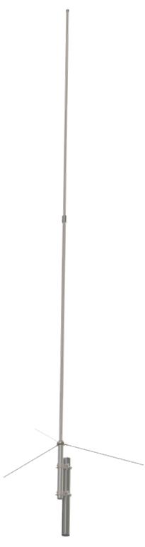 DP225400M-5NFCB  225 – 400 MHz Omni-Directional Antenna