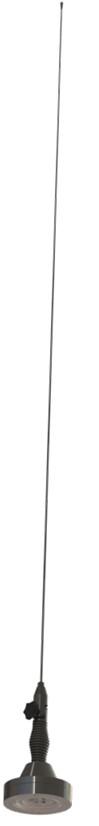 MP030088M-NBFBD 30-88 MHz VHF 可彎曲全向性天線